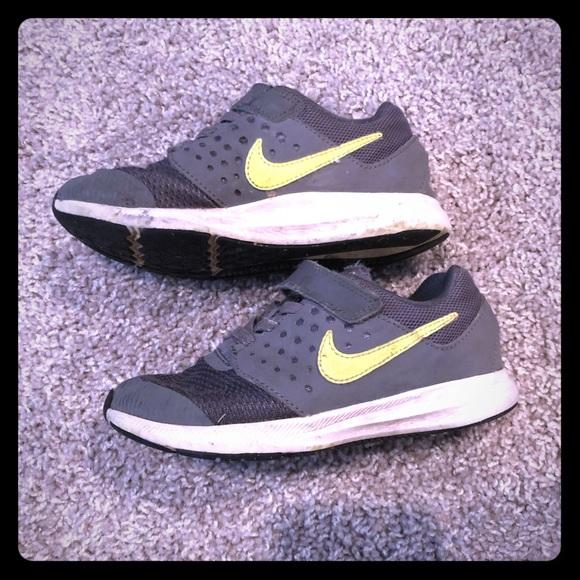 Nike Shoes | Boys Size 12 | Poshmark